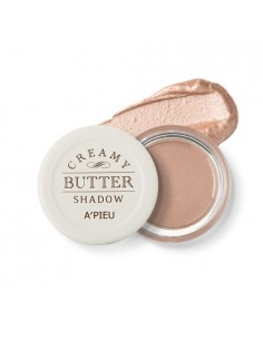 [MISSHA] Creamy Butter Shadow 6g (5Colors)