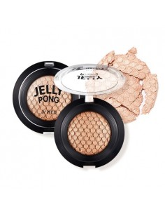 [MISSHA] Jelly Pong Eye Shadow 4.8g (6Colors)