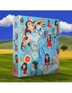 RED VELVET 4th Mini Album - ROOKIE CD + Poster [RANDOM COVER]