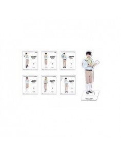 GOT7 3rd Fanmeeting Goods : Acrylic Photo Stand (7Kinds)