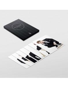 BTOB 2017 BTOB TIME Concert Goods : FANZ VIDEO CARD