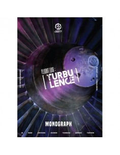 GOT7 - FLIGHT LOG: TURBULENCE MONOGRAPH [Pre-Order]