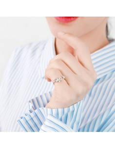 [AS253] Flowell Ring