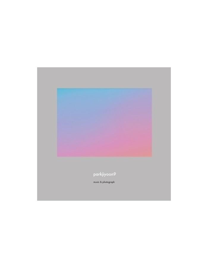 Park Ji Yoon - 9th Album PARKJIYOON9 CD