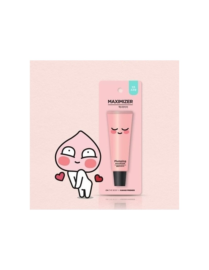 [ KAKAO FRIENDS ] ON THE BODY X KAKAO FRIENDS : Plumping Miximizer