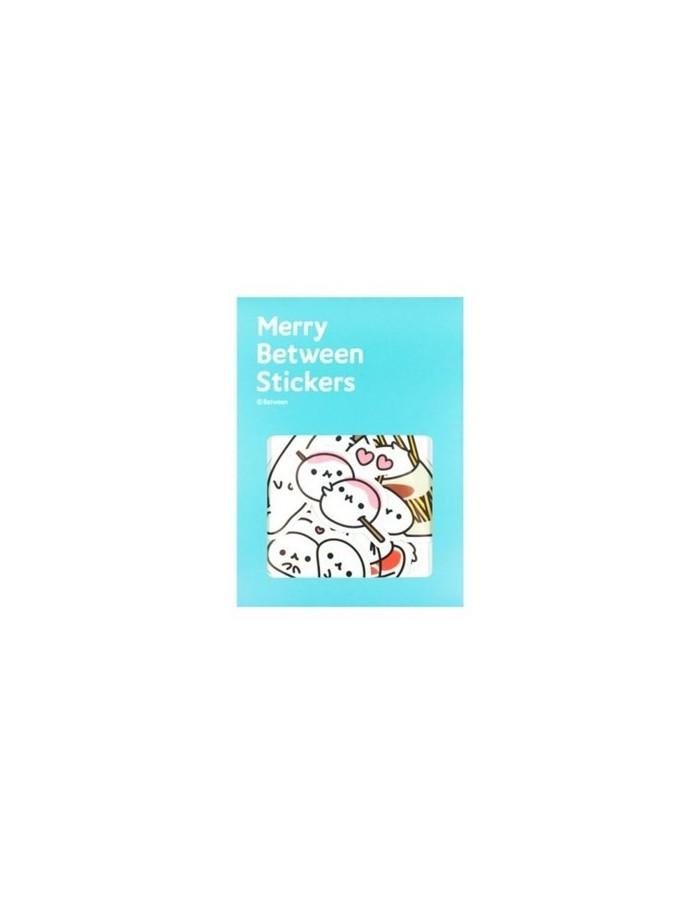 [MERRYBETWEEN] DECO Sticker - Mochi (S Size)