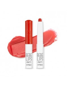 [APIEU] Bebe Lips 1g ( 10Colors )