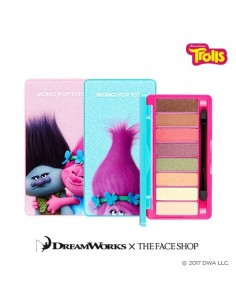 [Thefaceshop] Trolls Mono Pop Eyes 9.5g