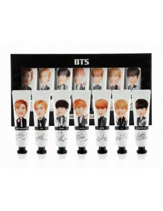 BTS Hand Cream SET(7EA)
