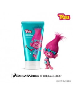 [Thefaceshop] Trolls ESSENTIAL DAMAGE CARE 150ml