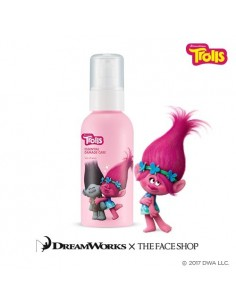 [Thefaceshop] Trolls Hair Oil Serum 100ml