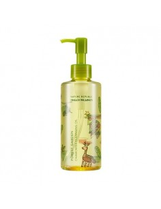 [ Nature Republic ] Forest Garden Chamomile Cleansing Oil 200ml