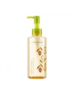 [ Natrure Republic ] Forest Garden Argan Cleansing Oil 200ml