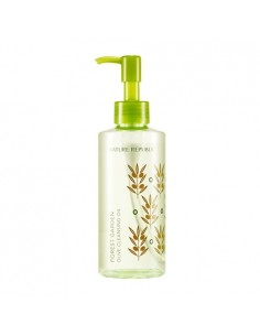 [ Natrure Republic ] Forest Garden Olive Cleansing Oil 200ml