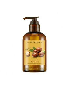 [ Natrure Republic ] Argan Essential Deep Care Shampoo 300ml