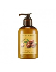 [ Natrure Republic ] Argan Essential Deep Care Conditioner 300ml