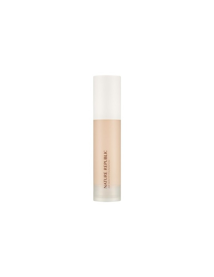 [ Nature Republic ] Provence Air Fkin Fit Foundation SPF30  PA++