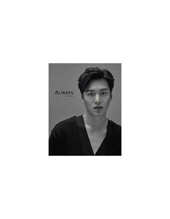 LEE MIN HO - Always CD