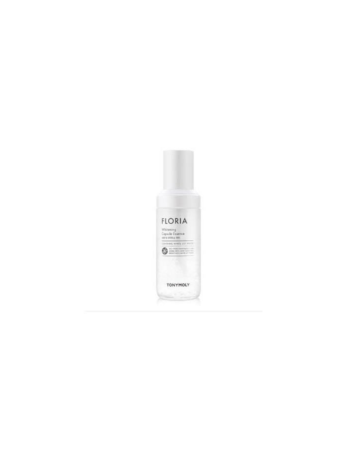 [TONYMOLY] Floria Whitening Capsule Essence 55ml