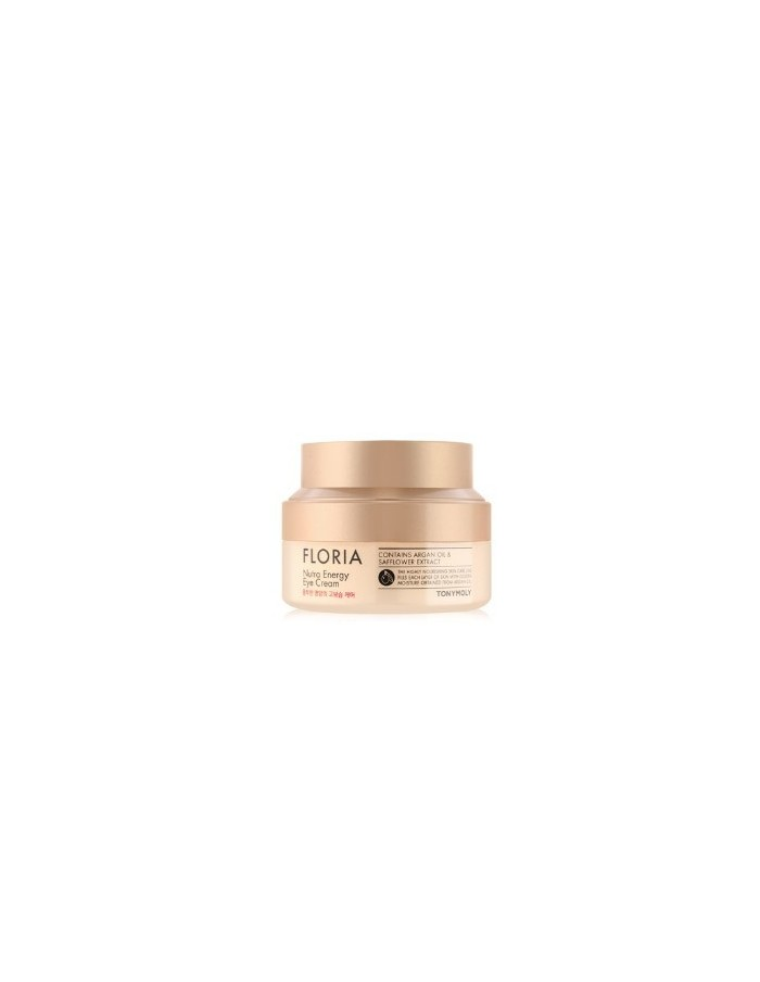 [TONYMOLY] Floria Nutra-Energy Eye Cream 30ml