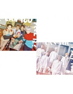 [SET] HIGHLIGHT 1st Mini Album - CAN YOU FEEL IT? (SET) 2CD + 2Poster