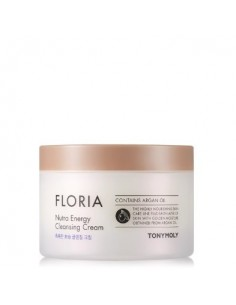[TONYMOLY] Floria Nutra-Energy Cleansing Cream 200ml