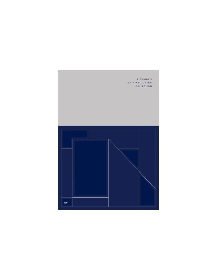 BIGBANG - 2017 WELCOMING COLLECTION (1 DISC)