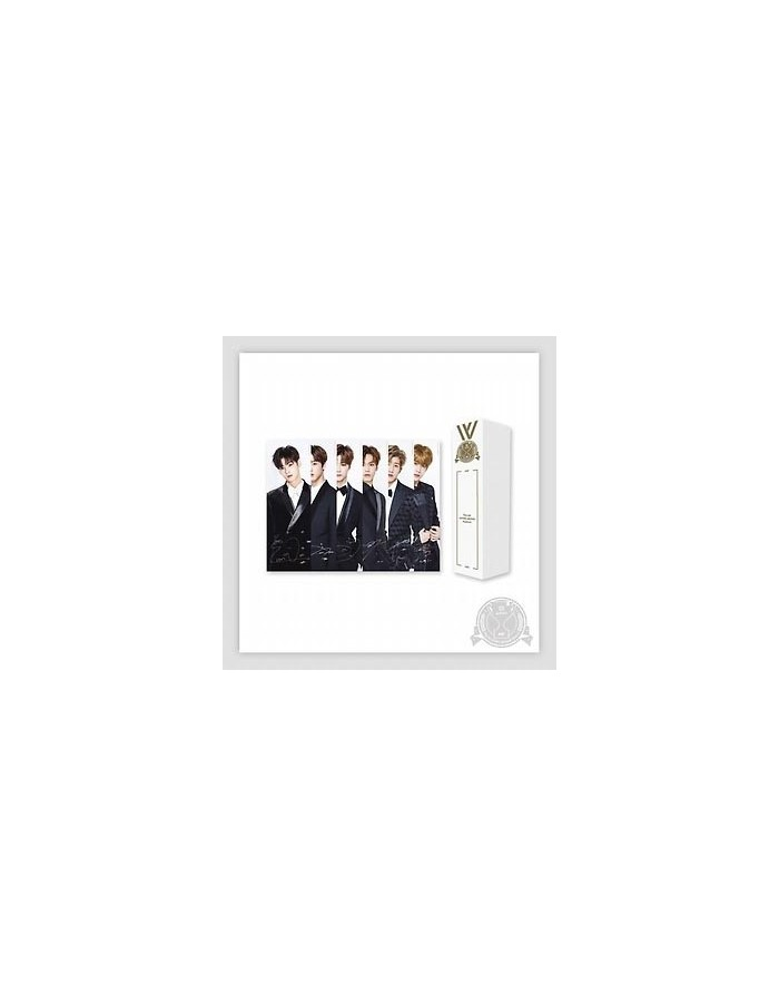 ASTRO The 1st AROHA Festival Official Goods : Poster Set (2Kinds)