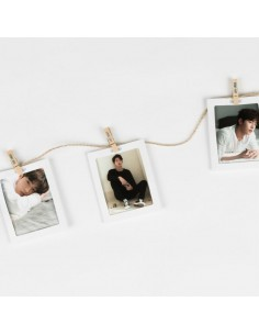 NAMJOOHYUK PRIVATE STAGE 'SOME-DAY' Goods : Photo Garland