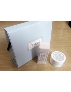 [ FRESH ] Rose Face Mask + Rose Floral Toner Trial Kit