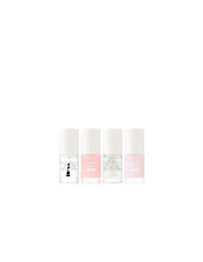 [TONYMOLY] Tony Nail Care 8ml (9Kinds)