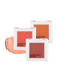 [TONYMOLY] The Stage Cheektone Single Blusher (Cream Type.) 3.5g