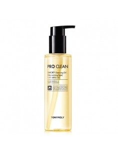 [TONYMOLY] Pro Clean Smoky Cleansing Oil 150ml