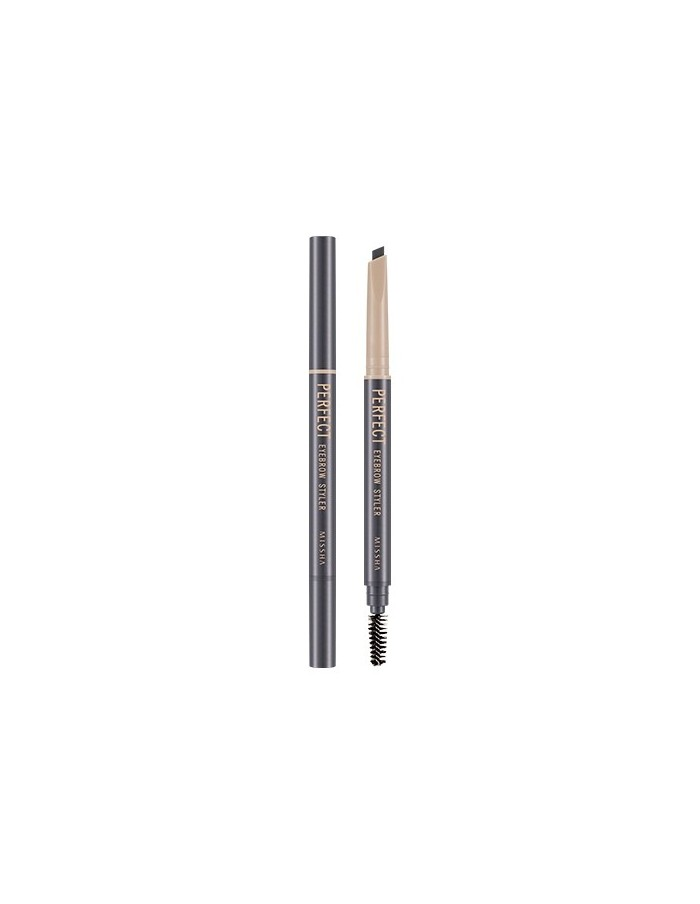[MISSHA] The Style Perfect Eyebrow Styler (6Colors)