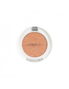 [Thefaceshop] Single Shadow Giltter 1.8g (4 Kinds)