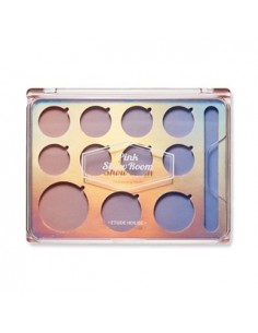[Etude House] Pink Show Room customizing Palette