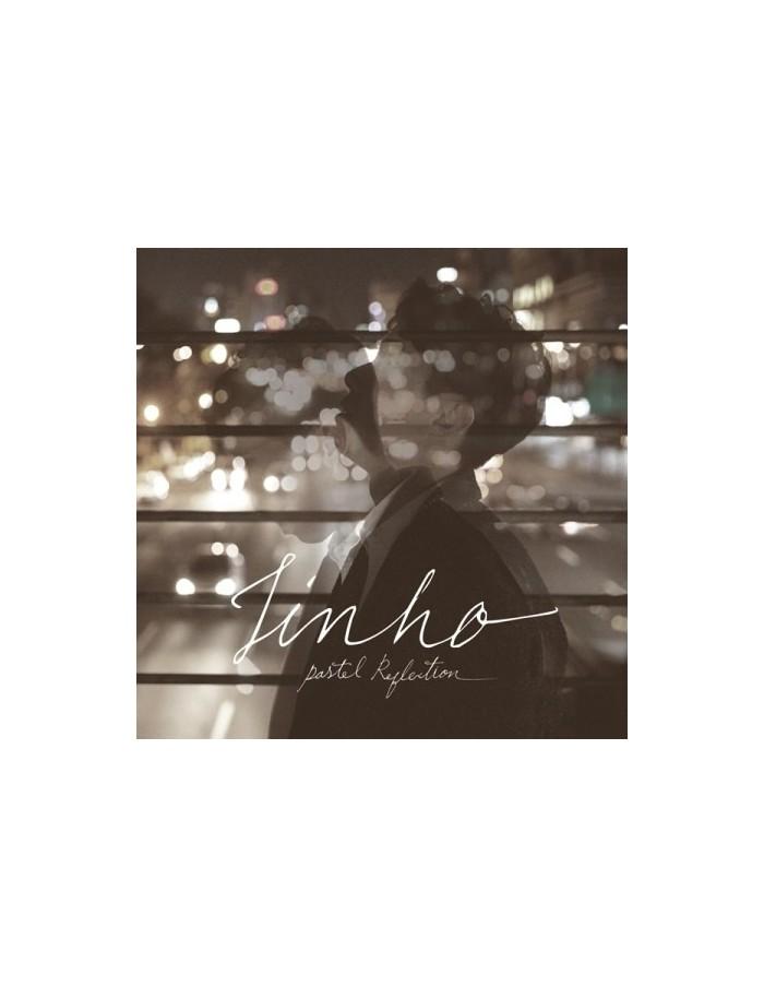 JINHO 1st mini album - PASTEL REFLECTION