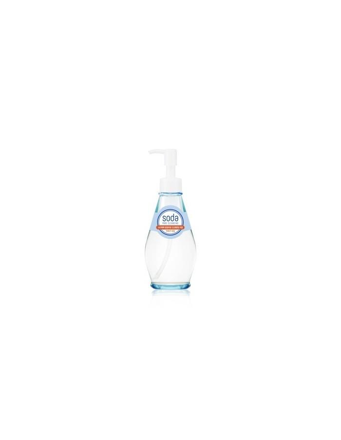 [Holika Holika] Soda Pore Cleansing - Deep Cleansing Oil 150ml