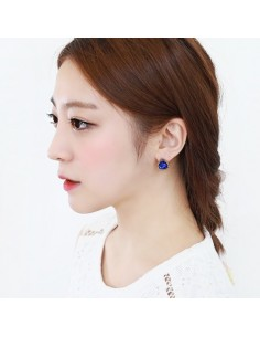 [AS261] Gorgeous Angle Earring