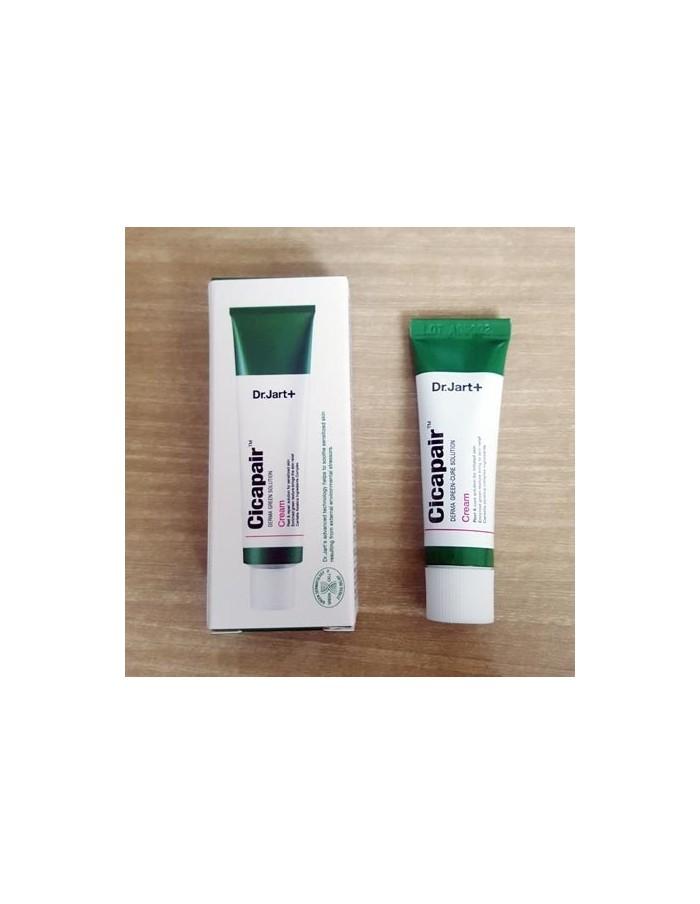 [Dr. Jart] Cicapair Cream 10ml (Trial)