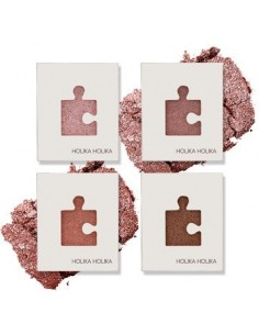[Holika Holika] Piece Matching Shadow (Glitter)