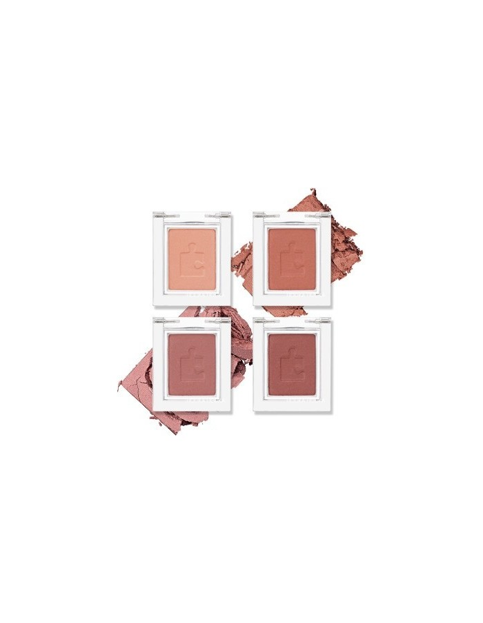 [Holika Holika] Piece Matching Shadow (Matte)
