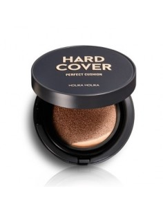 [Holika Holika] Hard Cover Perfrct Cushion SPF50+ PA++++ 14g