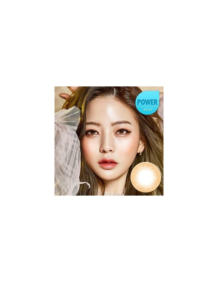 [ O-Lens ] Russian - Gold (1Day / 20pcs) (Prescription)