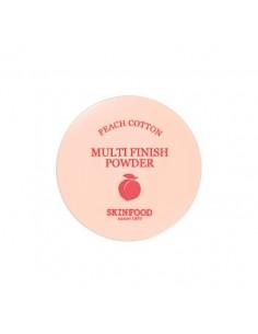 [Skin Food] Peach Cotton Multi Finish Powder ( 2Kinds )