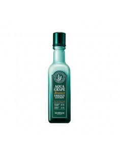 [Skin Food] Aqua Grape Bounce Essence Lotion 120ml