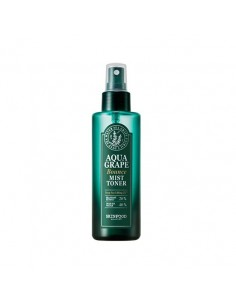 [Skin Food] Aqua Grape Bounce Mist Toner 155ml