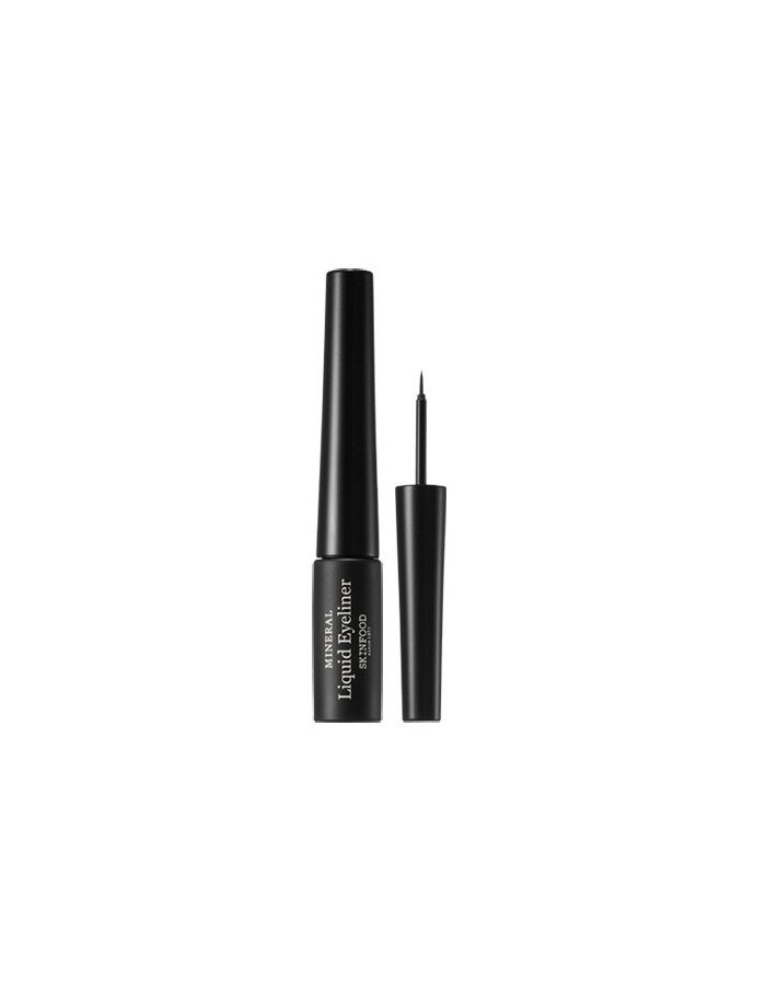 [Skin Food] Mineral Liquid Eyeliner 5ml (2Colors)