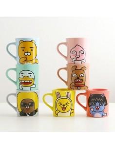[ KAKAO FRIENDS ] FRIENDS Run Mug (7Kinds)