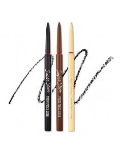 [ETUDE HOUSE] Super Slim Proof Pencil Liner 0.08g (3Colors)